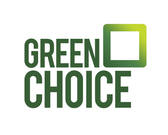 Green Choice aanbieding