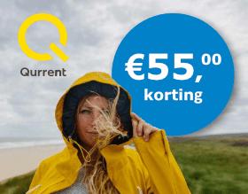 Qurrent energie actie 55 korting 280x219