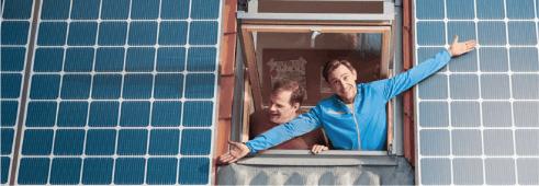 Powerpeers energie actie: Powerpeers alleen stroom cashback actie