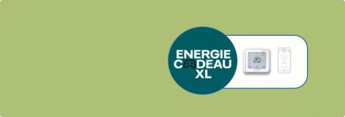 Nuon energie actie: Vattenfall actie: gratis Honeywell slimme thermostaat