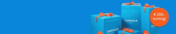 Coolblue energie actie: Coolblue aanbieding: gratis Coolblue cadeaubon t.w.v. € 50,-